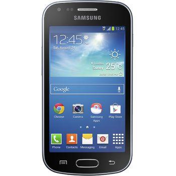 Samsung GALAXY Trend Plus S7580, černá