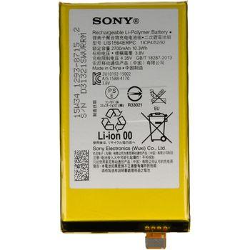 Sony baterie pro Xperia Z5 compact, 2700mAh Li-Pol, eko-balení