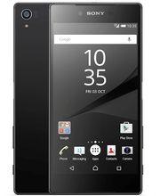 Sony Xperia Z5 Premium, černý