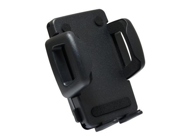 obsah balení Sestava SH držáku mini Phone Gripper 6 (1245-46) s malým držákem 150mm, otočná hlava o 360°