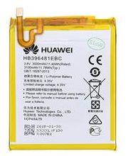 Honor baterie HB396481EBC pro Honor 6 LTE H60 L12, 3000mAh Li-Pol, eko-balení