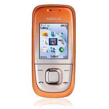 NOKIA 2680 slide Orange
