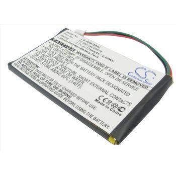 Baterie pro Garmin Nüvi 780 Li-pol 3,7V 1250mAh
