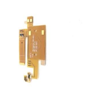 Náhradní díl reproduktor a vibrační motorek s flex kabelem pro Sony MT27i
