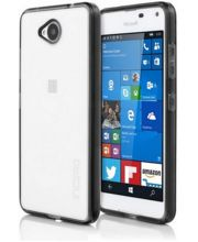Incipio ochranný kryt Octane Pure Case pro Microsoft Lumia 650, černý