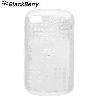 BlackBerry Hardshell kryt pro BlackBerry Q10, bílá