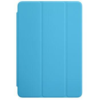 Apple pouzdro Smart Cover pro iPad mini 4, světle modré
