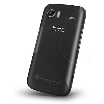 HTC 7 Mozart + miniaturní kapacitní stylus černý