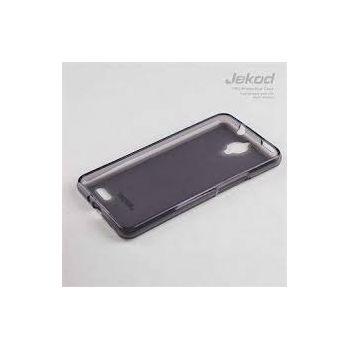 Jekod TPU silikonový kryt Alcatel 6030D Idol, černá