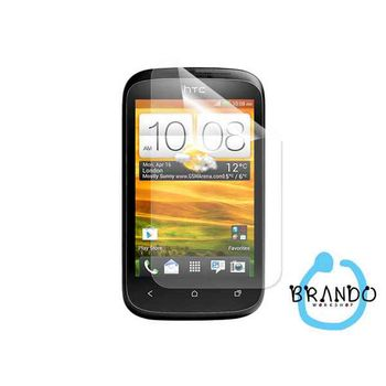 Fólie Brando antireflexní - HTC Desire C
