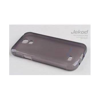 Jekod TPU silikonový kryt i9190 S4 mini, černá