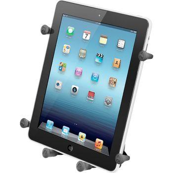 """RAM Mounts X-Grip univerzální držák na tablety 9"""" až 11,6"""" bez 1"""" kulového čepu, RAM-HOL-UN9U, rozba"""