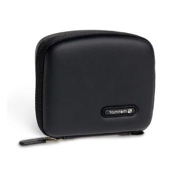 Pouzdro s řemínkem - TomTom ONE x30 (90x70x30mm)(černá)