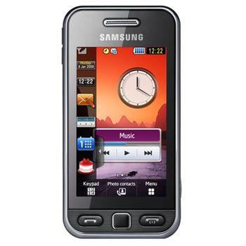 Samsung S5230 Star Noble Black