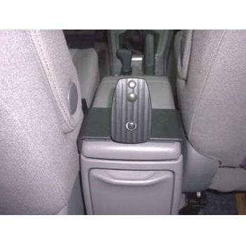 Brodit ProClip montážní konzole pro Subaru Forester 03-07, mezi sedadla