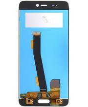 Náhradní díl LCD Display + Dotyková Deska pro Xiaomi mi5 černá