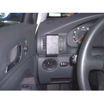 Brodit ProClip montážní konzole pro Škoda Superb 02-08, vlevo