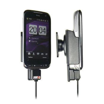 Brodit držák s adaptérem 3 v 1- HTC Touch Pro 2 - kabel 40cm