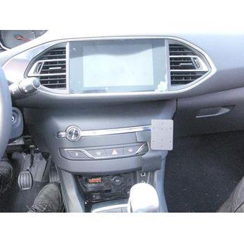 Brodit ProClip montážní konzole pro Peugeot 308 14-16, střed. tunel