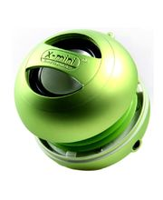 X-mini II - zelená