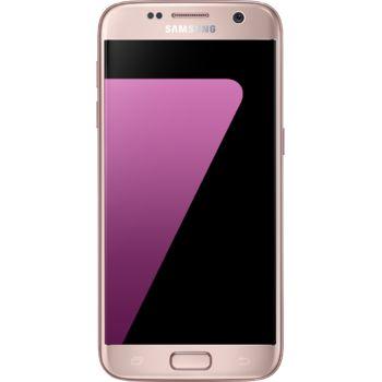 Samsung Galaxy S7 G930 32GB, růžová