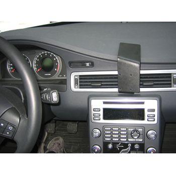 Brodit ProClip Volvo S80, V70 II, XC70 07-11 ne pro dřevěný dekor, zesílené provedení, na střed