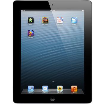Apple iPad s Retina displejem Wi-Fi 128GB černý
