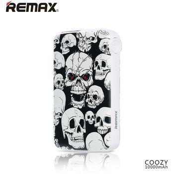Remax Coozy PowerBanka 10000mAh Li-Pol Skull