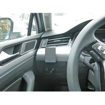 Brodit ProClip montážní konzole pro Volkswagen Passat 15-16, vlevo na sloupek