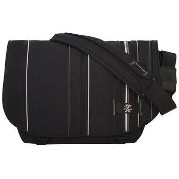 "Crumpler Good Booy 15"" laptop taška - černá"