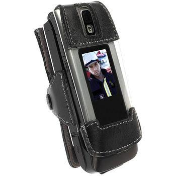 Krusell pouzdro Elastic - Nokia 6650 Flip