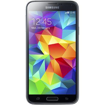 Samsung GALAXY S5 G900 Charcoal Black + Sygic Evropa offline GPS navigace