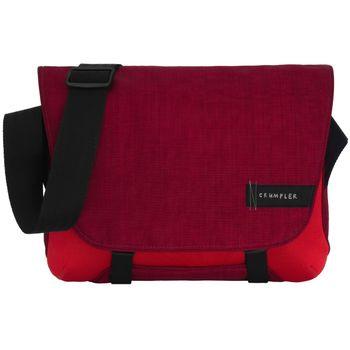 """Crumpler Prime Cut 13"""" neoprénová taška pro MacBook 13"""" + 13""""Air - červená"""