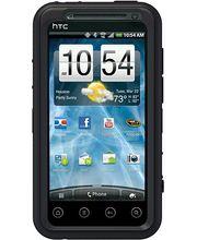 Otterbox - HTC EVO 3D Defender - černá