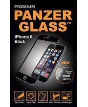 PanzerGlass ochranné Premium sklo pro iPhone 6/6S plus, černé