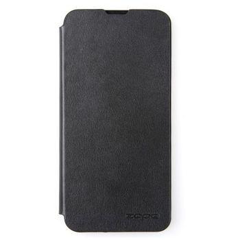 ZOPO kožené flipové pouzdro pro ZP980+, černé