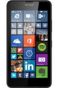 Microsoft Lumia 640 LTE černá