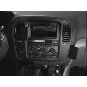 Brodit ProClip montážní konzole pro Toyota LandCruiser 100 98-01, na střed vpravo