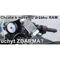 Získejte úchyt RAM ZDARMA!