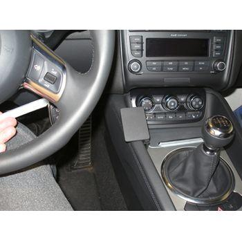 Brodit ProClip montážní konzole pro Audi TT 07-14, vlevo na středový tunel