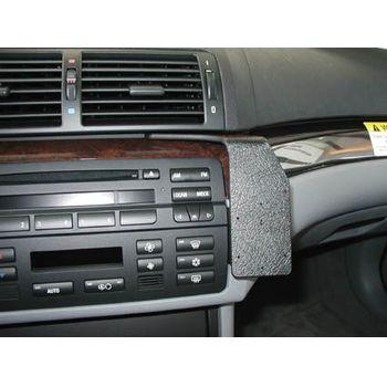 Brodit ProClip montážní konzole pro BMW 316-330/M3 E46 98-04/Compact 01-07, na střed