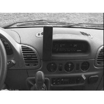 Brodit ProClip montážní konzole pro Mercedes Benz Sprinter 00-06, na střed vlevo nahoru