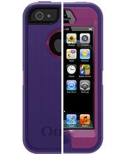 Otterbox - Apple iPhone 5 Defender - fialová