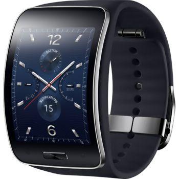 Samsung Gear S R7500, černé