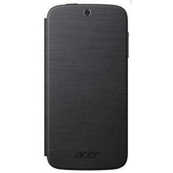 Acer flipové pouzdro pro Liquid Z530, tmavě šedé