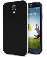 Spigen pouzdro Neo Hybrid pro Galaxy S4, bílá