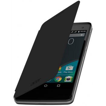 Acer flipové pouzdro pro Liquid Z220 a M220, černé