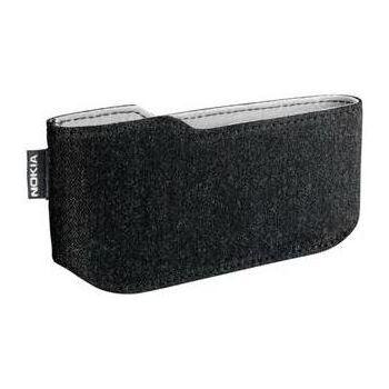 Nokia CP-323 pouzdro pro Nokia N97 černé