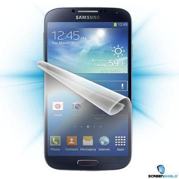 Fólie ScreenShield Samsung Galaxy S4 - displej