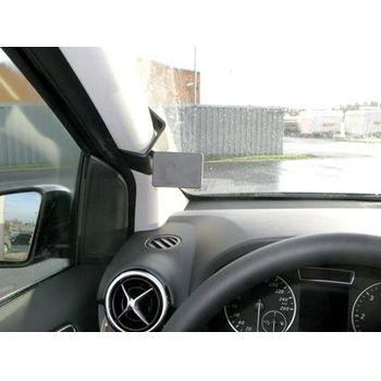 Brodit ProClip montážní konzole pro Mercedes Benz B-Class 12-16, vlevo na sloupek